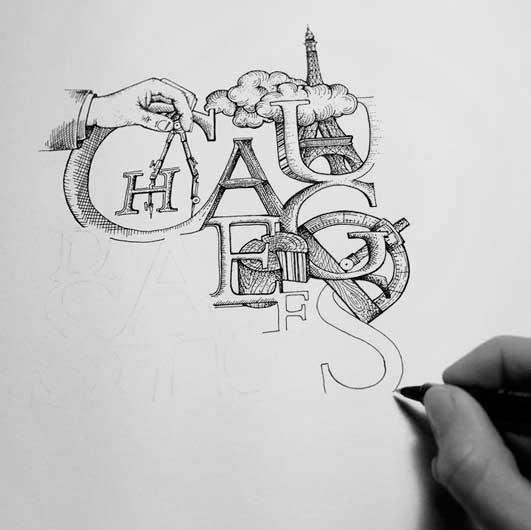 Chaudesaigue_swennjed_rotring_dessin_04